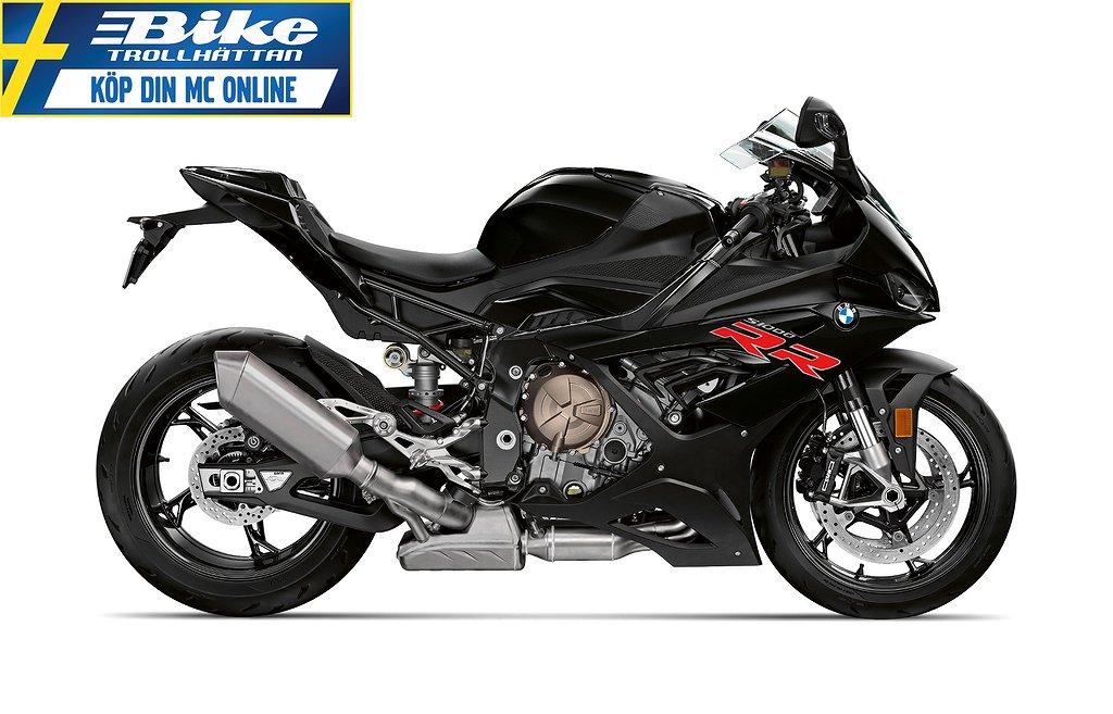 BMW Motorrad S1000RR  Bike Trollhättan