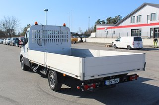 Iveco Daily 35 3.0 CNG (136hk)