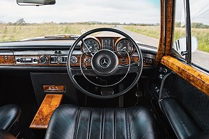 Mercedes-Benz 600 SWB. Foto: Collecting Cars.