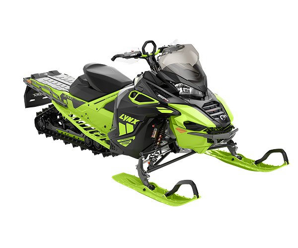Lynx XTerrain RE 3700 900 ACE Turbo 150Hk-21