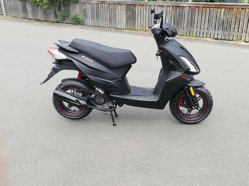MOTO CR T-REX HIPER EFI E5 - omg. lev.