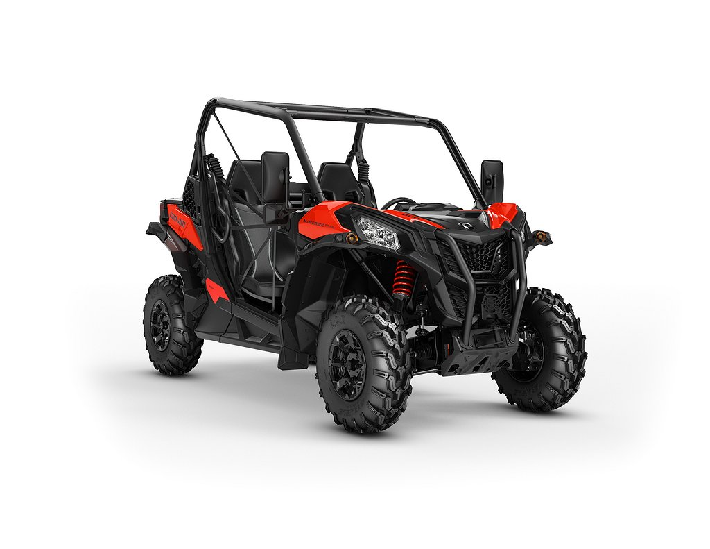Can-Am Maverick Trail DPS 800 ABS Kampanj