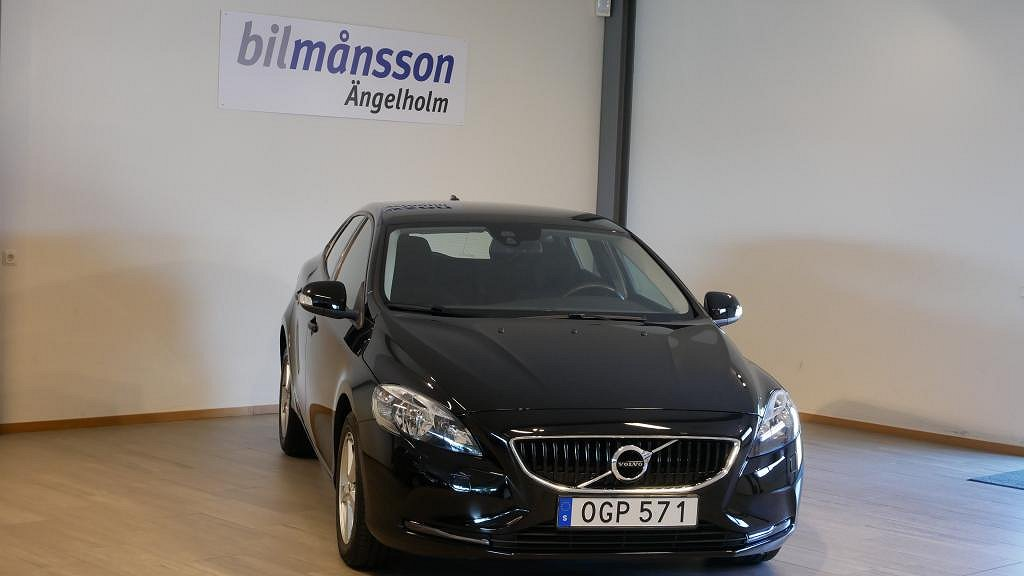 Volvo V40 T2 Business