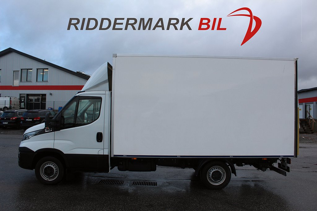Iveco Daily 35 2.3 (126hk)