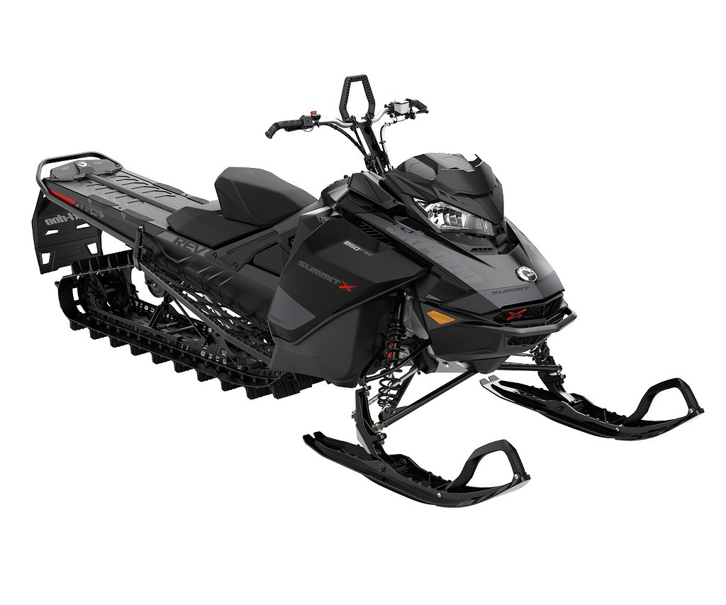 Ski-doo Summit X 165