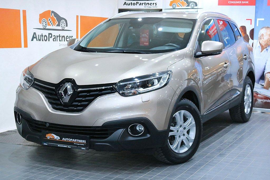 Renault Kadjar R.E.S.E.R.V.E.R.A.D