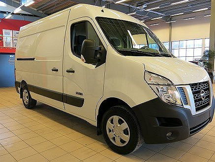 Nissan NV400 L2H2 2.3 dCi Working Star Edition