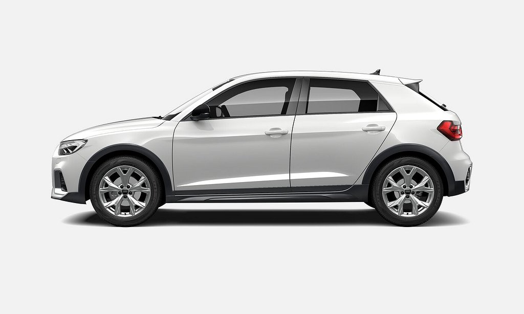 Audi A1 Citycarver 30 TFSI Proline S-Tronic - Privatleasing