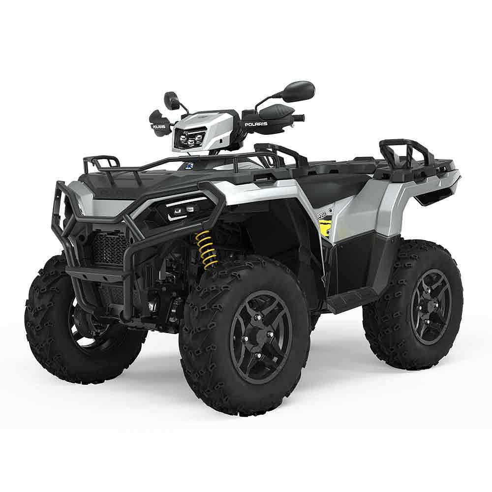 Polaris Sportsman 570 EPS SP Öhlins (Traktor B) 2021