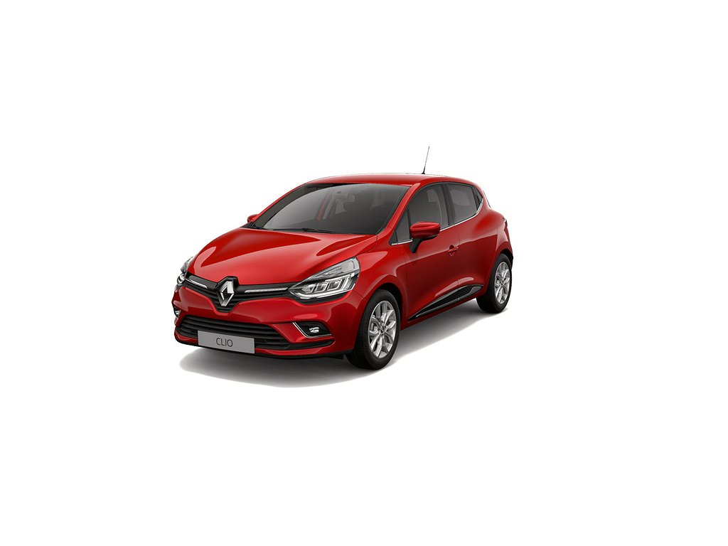 Renault Clio IV PhII Energy TCe 90 Intens 5-d