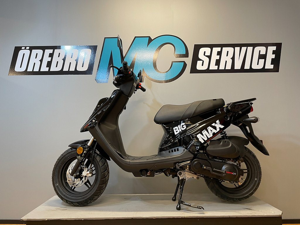 MOTO CR BIG MAX  25km/h & 45km/h