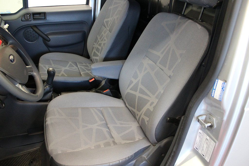 Ford Transit, Connect 1.8 TDCi 110 hk
