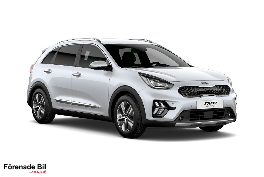 Kia Niro Plug-In Hybrid Advance Plus 2 / 3 års fri service