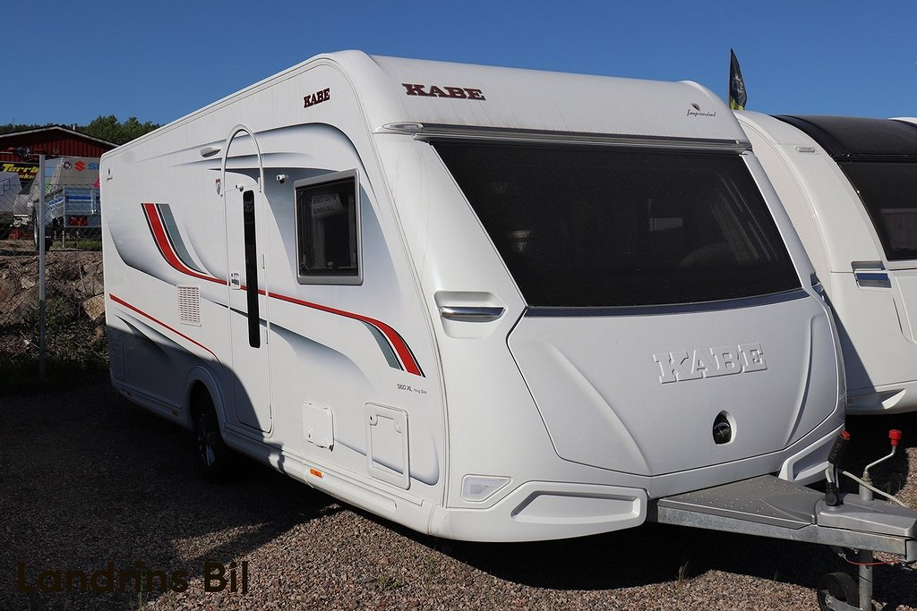 Kabe Imperial 560 XL KS