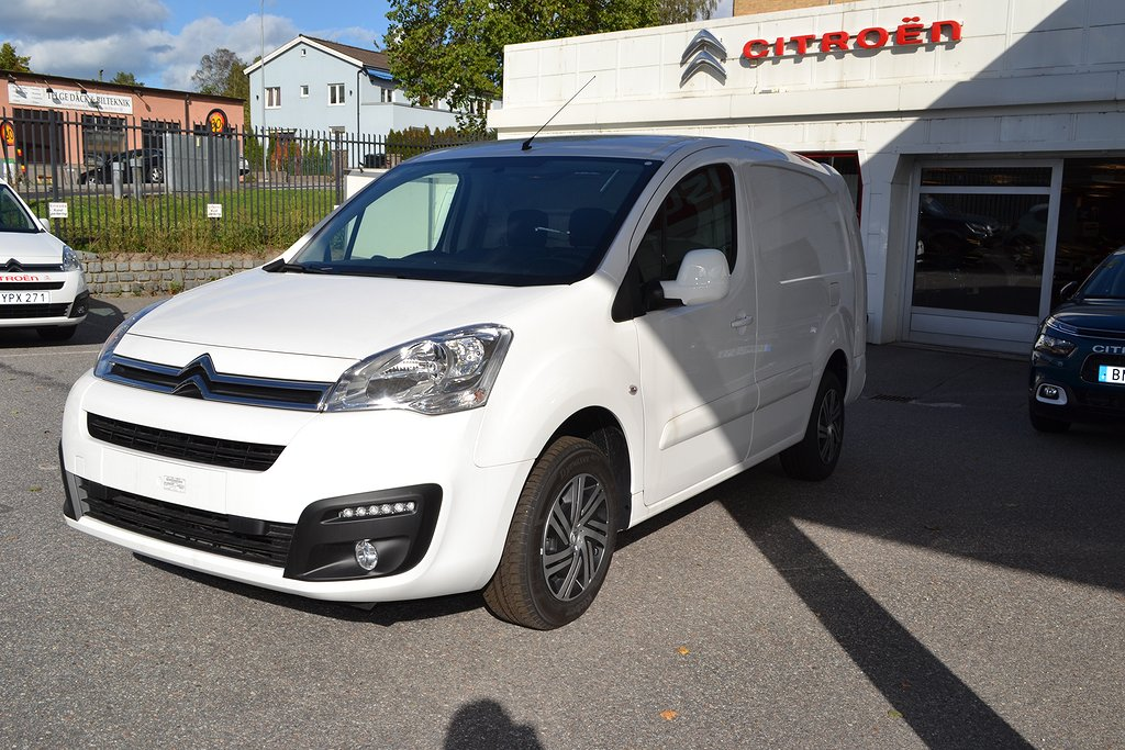 Citroën Berlingo All Inclusive