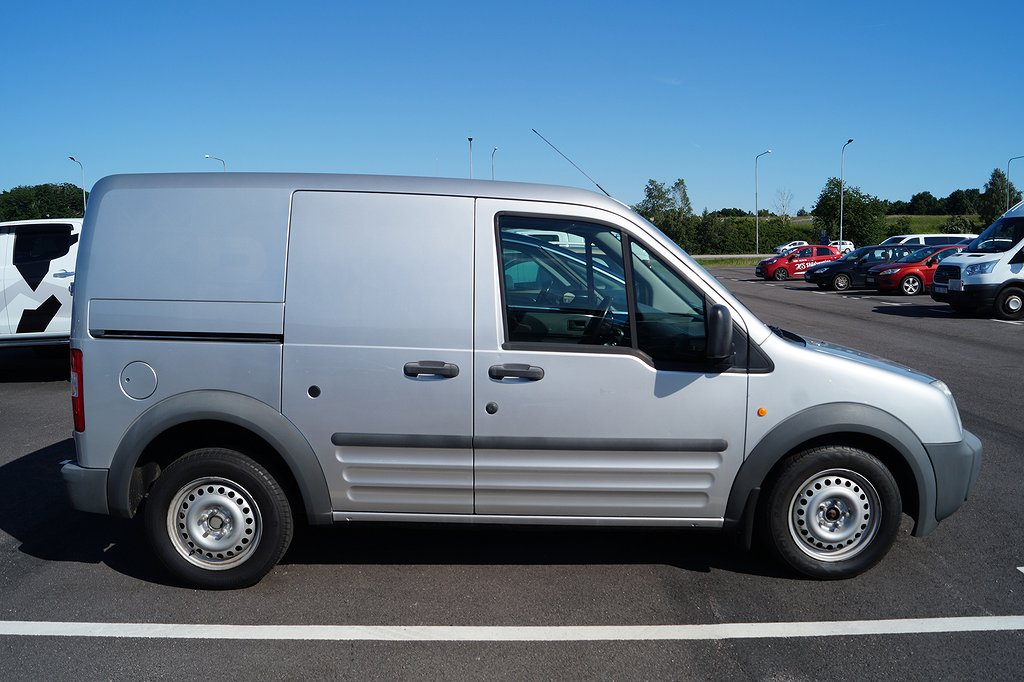 Ford Connect L1 1.8 TDCi (90hk)