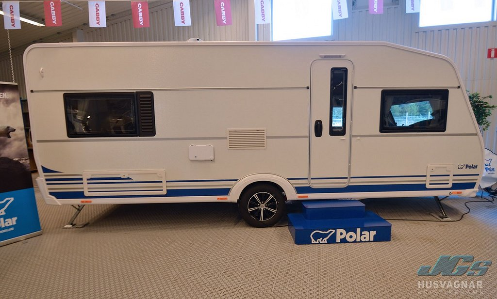 Polar 590 CTV Special Edition