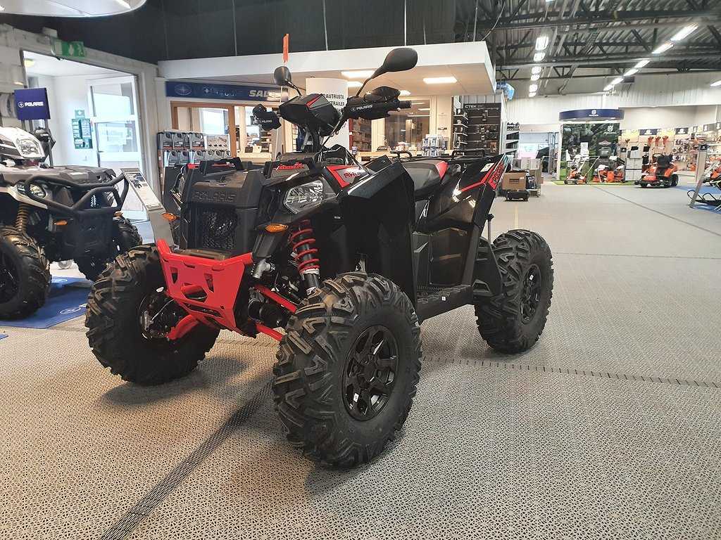 Polaris Scrambler XP 1000 S ABRIS