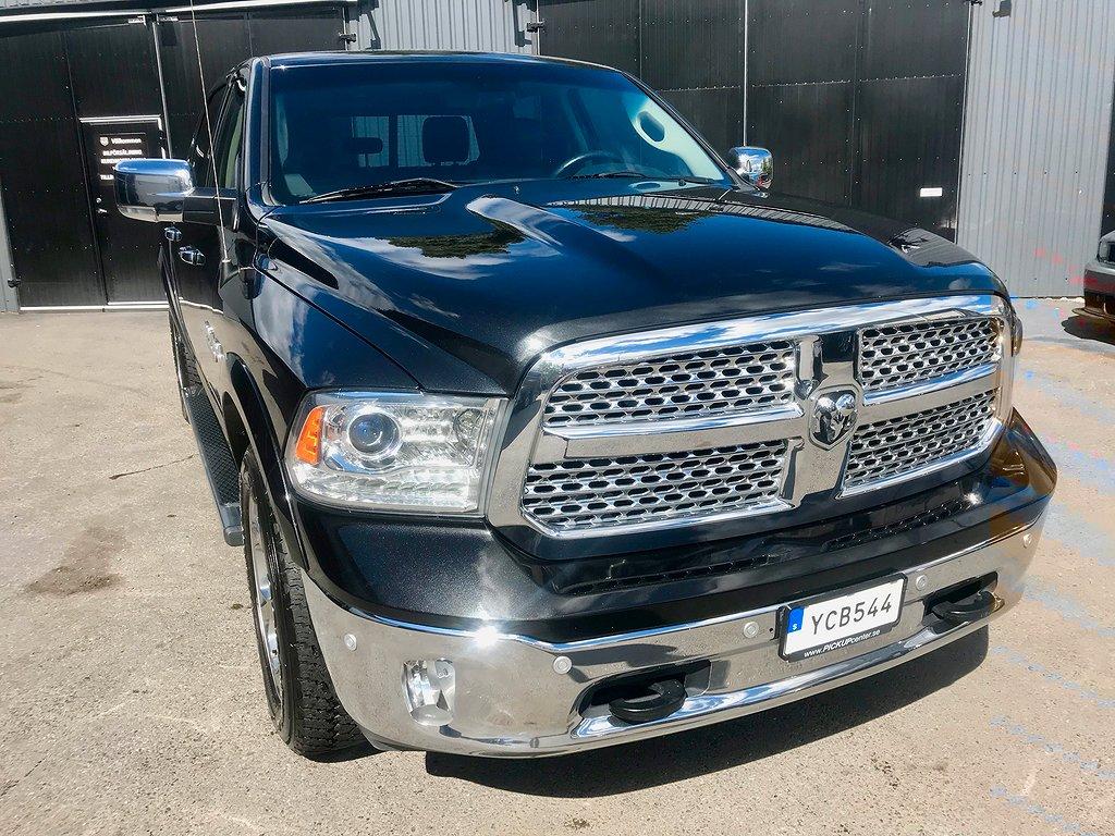 Dodge Ram Crew Cab Laramie HEMI 4WD