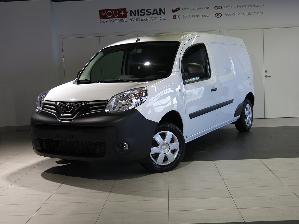 Nissan NV250 1.5 dCi Euro 6 95hk L2H1 Working Star 3 sitts