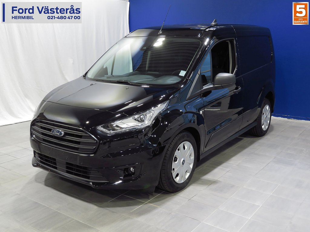 Ford Transit Connect L1 Trend 1.5 TDCi 100hk