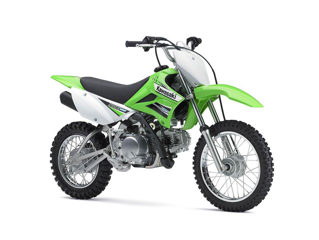 Kawasaki KLX 110 R