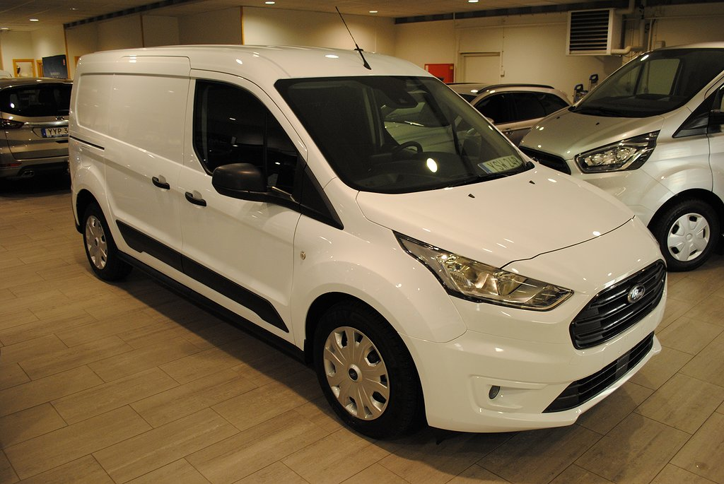 Ford Connect L2 1.5 TDCi EcoBlue 120hk *Demo*