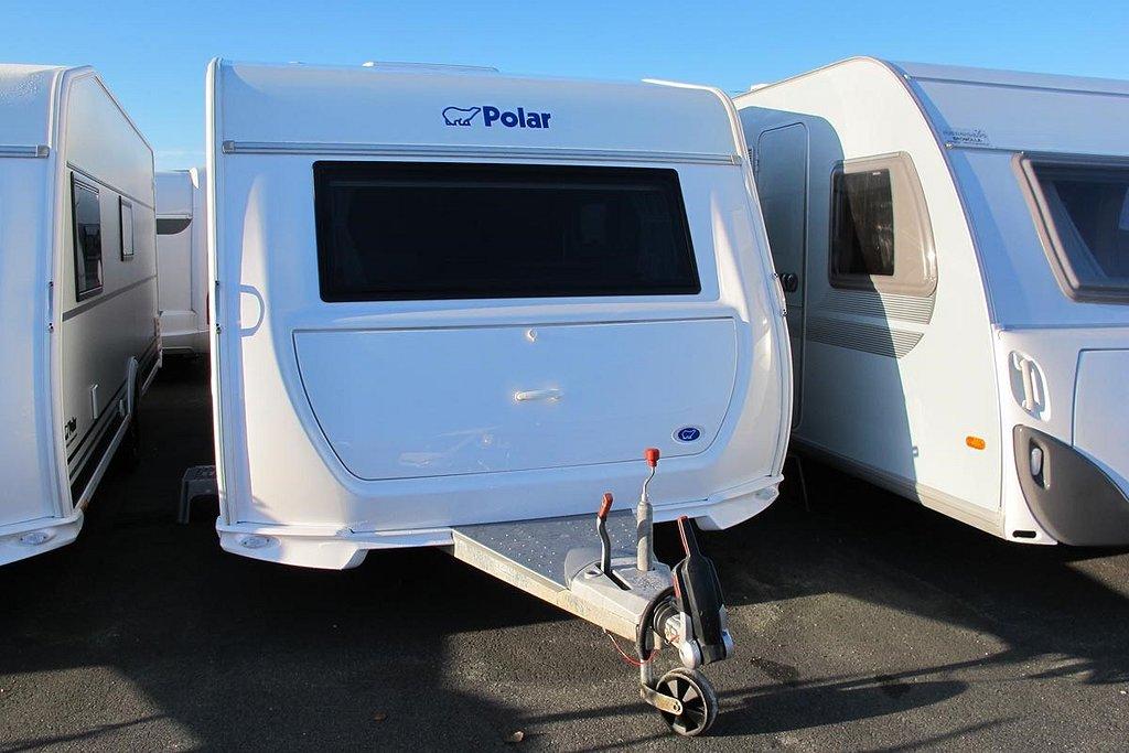 Polar 590 TR/LB Original