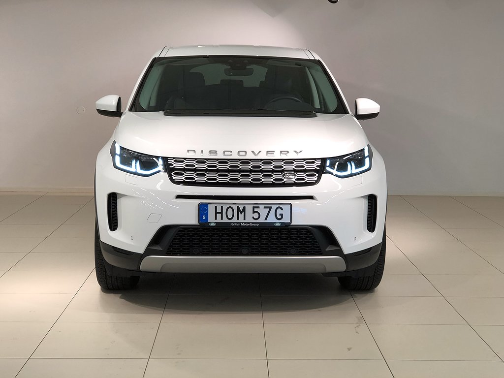 Land Rover Discovery Sport P200 S AWD