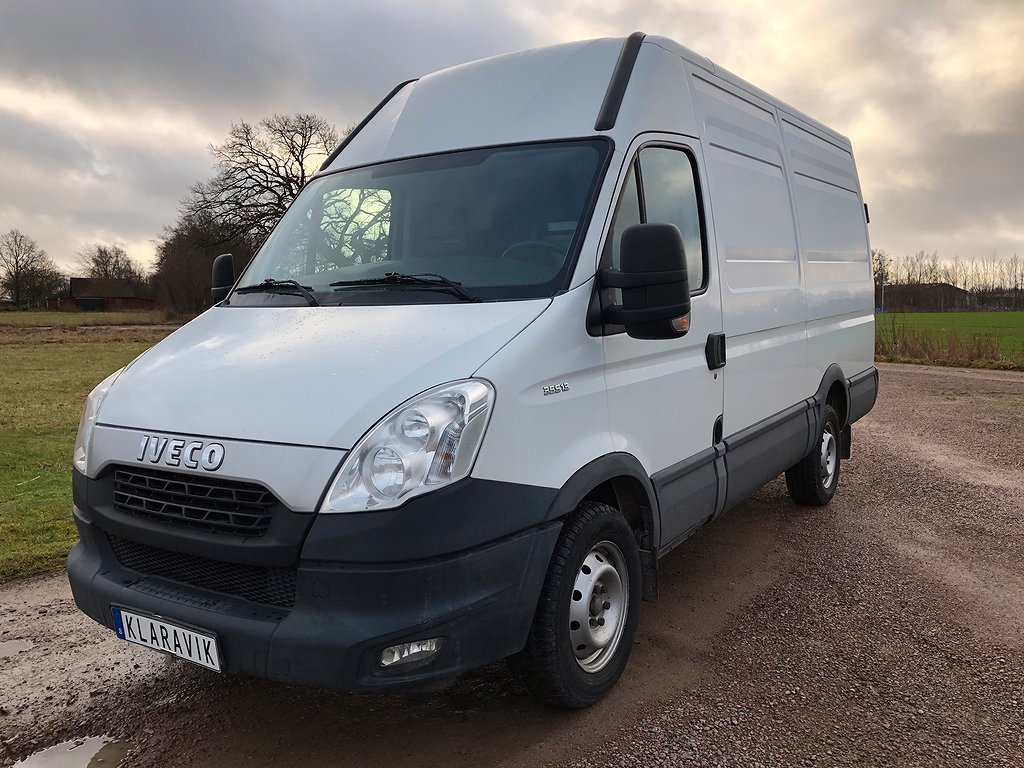 Iveco Daily 35 2.3 HPT