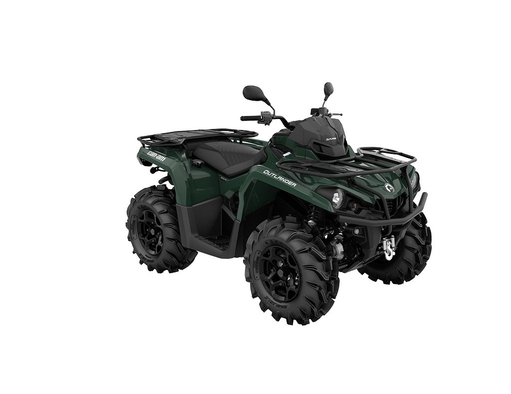 Can-Am Outlander 450 XU+ T3B