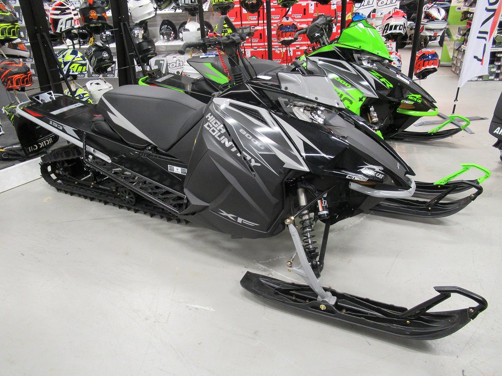 Arctic Cat XF8000 High Country *Superdeal*