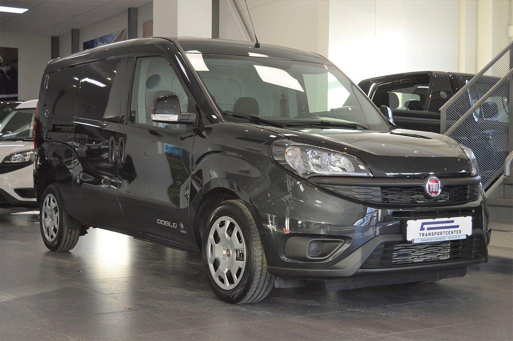 Fiat Doblo Skåp L2H1 NORDIC Diesel 105hk