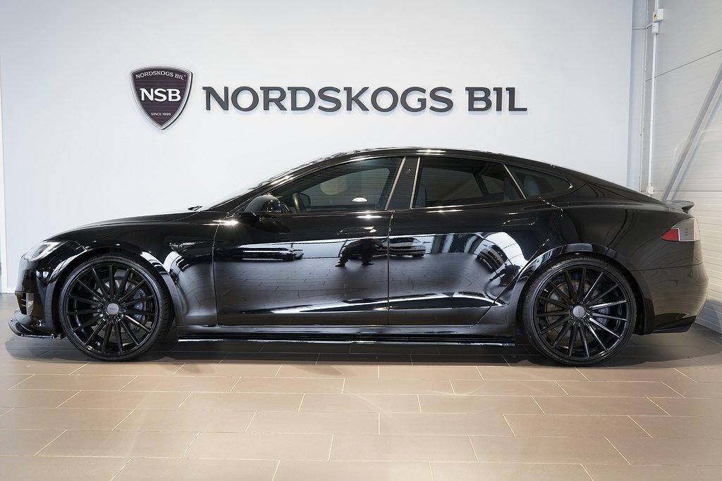 Tesla Model S 100D | ***SÅLD***