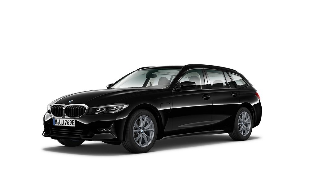 BMW 330 e Touring BUSINESS LEASE
