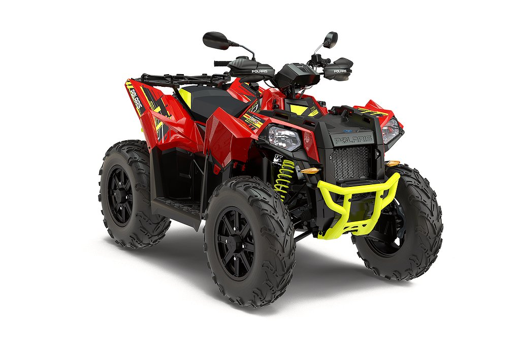 Polaris Scrambler XP 1000 EPS Traktor
