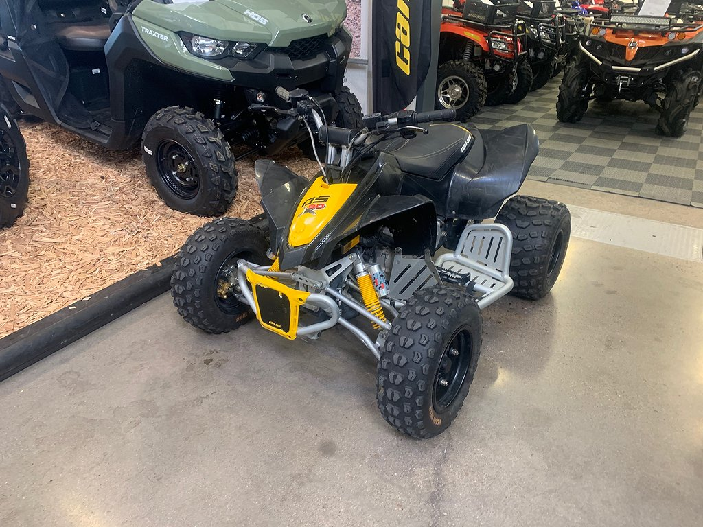 Can-Am DS90 X