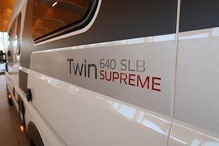 Husbil-övrigt Adria Twin Supreme 640 SLB 5 av 33