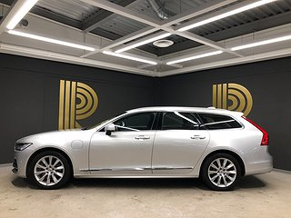 Volvo V90 T8 AWD Twin Engine (390hk) Inscription