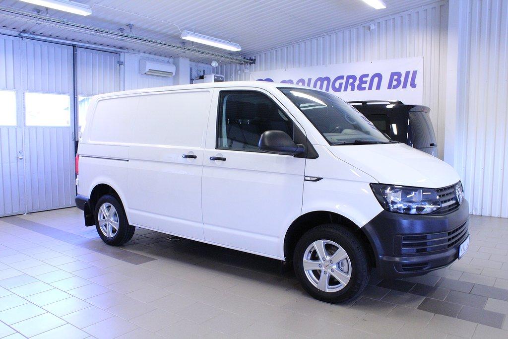 Volkswagen Transporter Transporter 2.0TDI Värmare