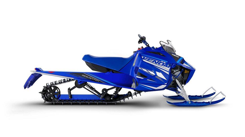 Yamaha SX Venom Mountain 400