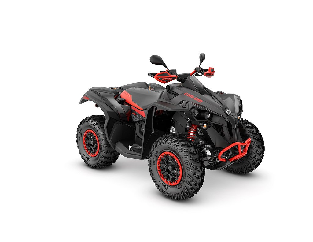 Can-Am Renegade X XC 1000 T ABS