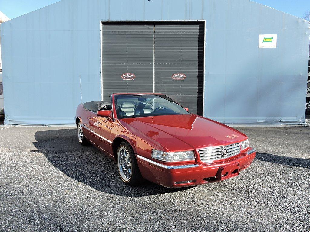 Cadillac Eldorado Cab Automat V8-97