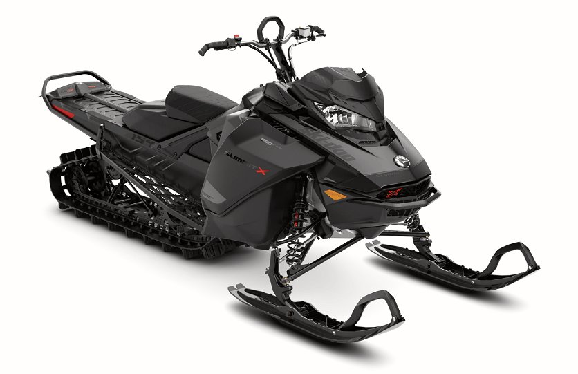 "Ski-doo Summit X 850 154"" Shot 2021"