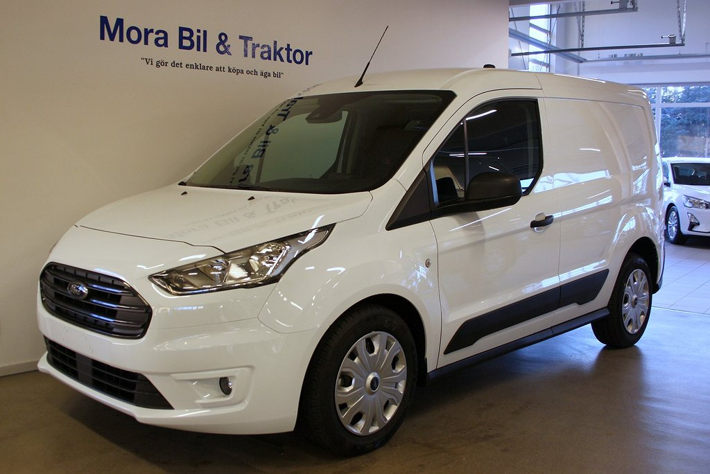 Ford Transit Connect L1 Trend 1.5TD100hk M6