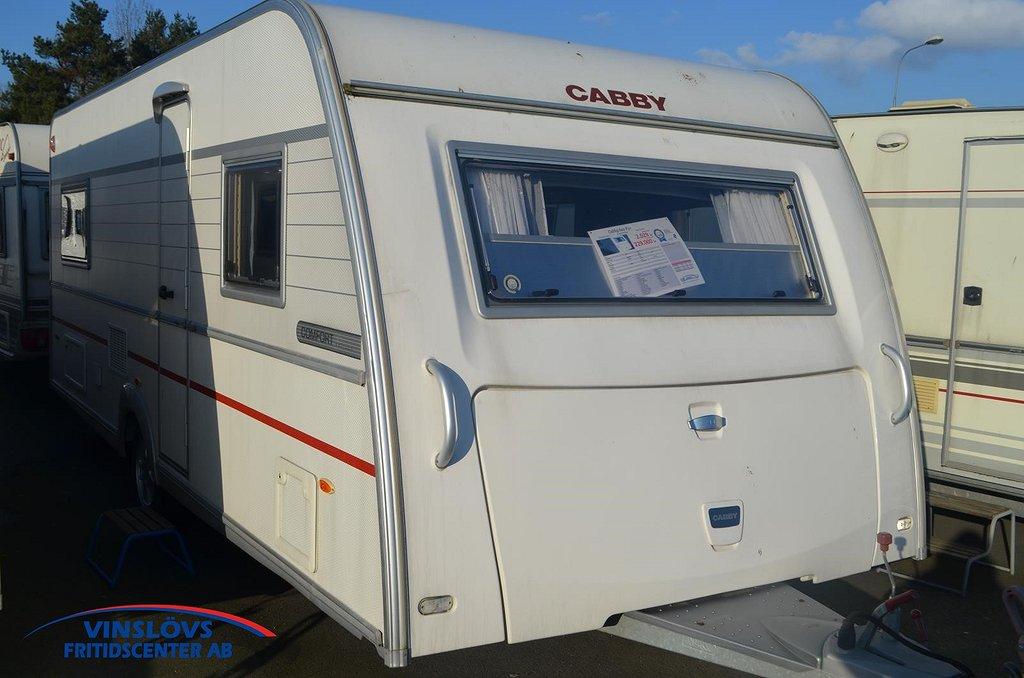 Cabby 620 F3+