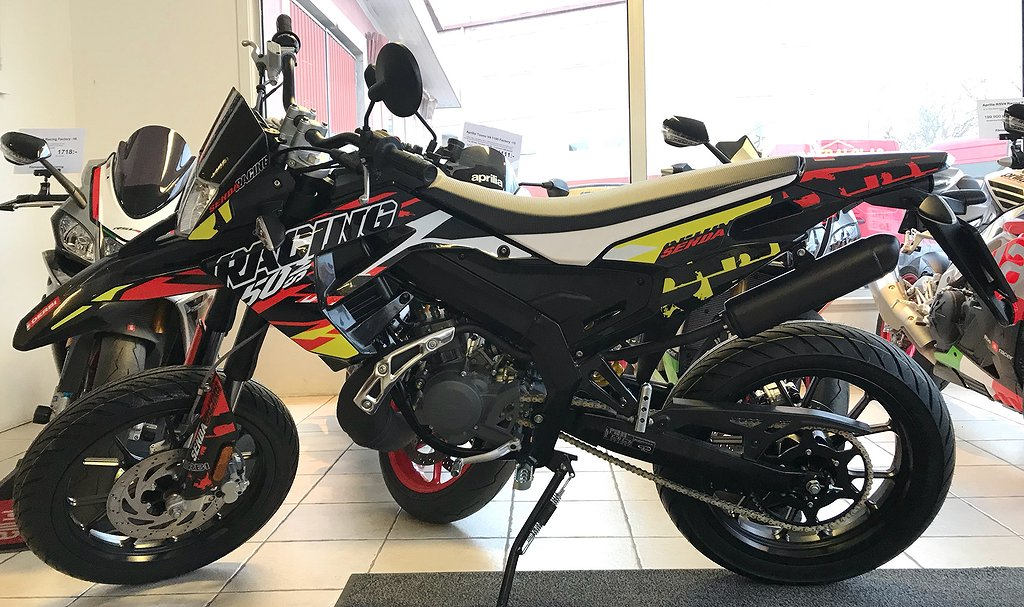 Derbi DRD X-Treme SM Racing