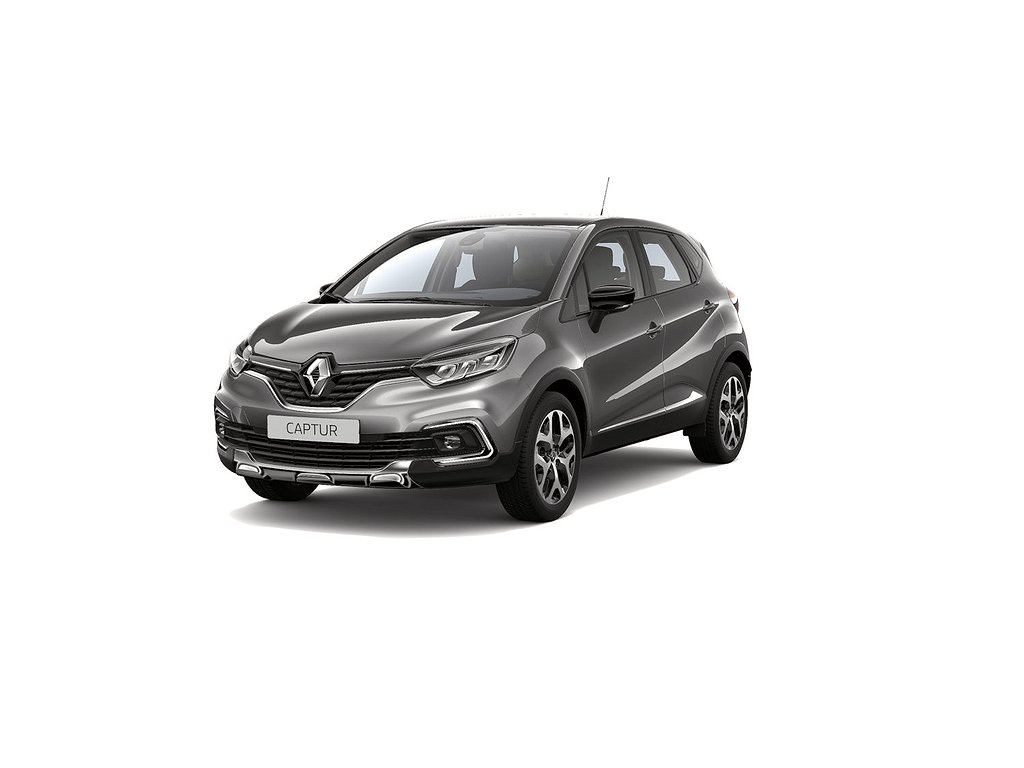 Renault Captur PhII Energy TCe 90 Intens