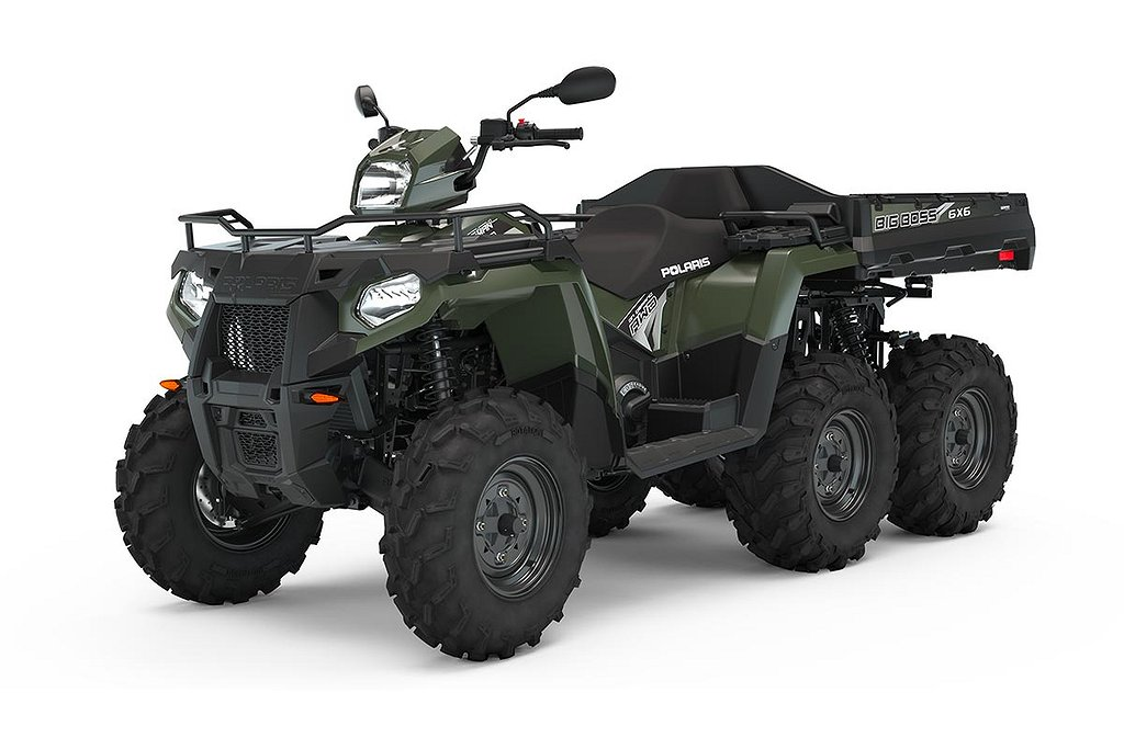 Polaris Sportsman 6x6 570 EPS T3A