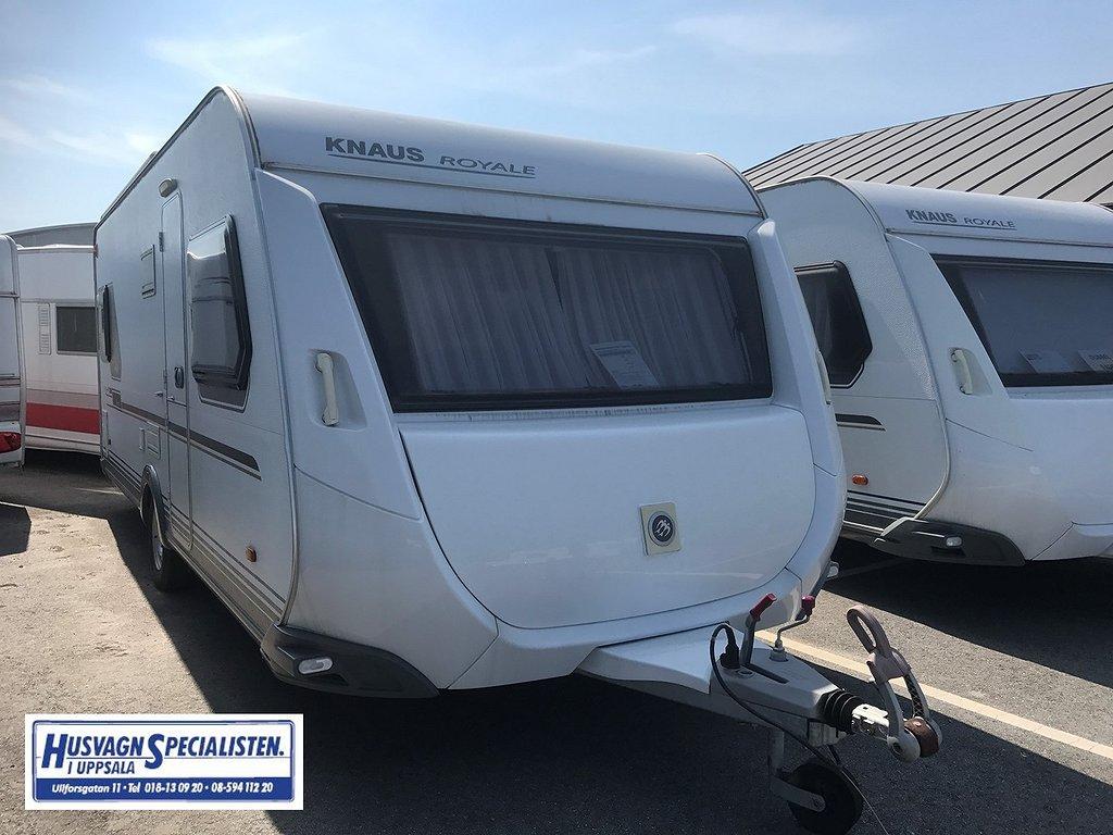 Knaus Royale 560 UF